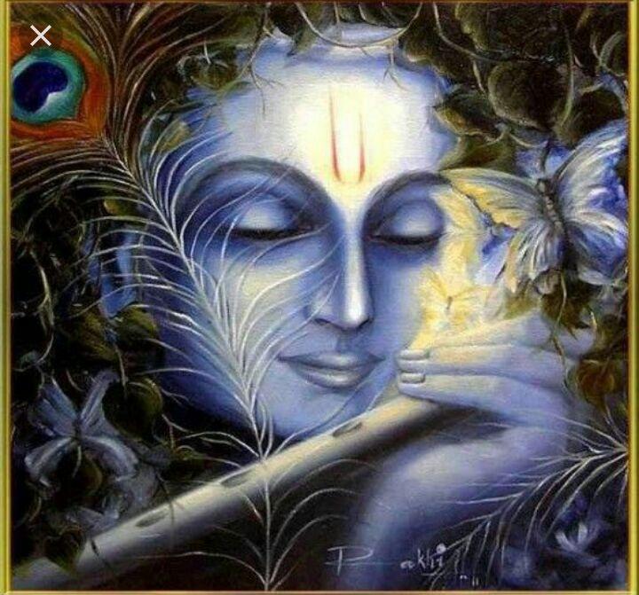 Lord Narasimha Miracles Images Photos Wallpapers Hd 2018: Lord Krishna